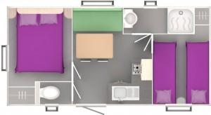 mobil-home-2-4-plan