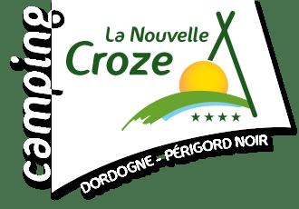 Camping La Nouvelle Croze